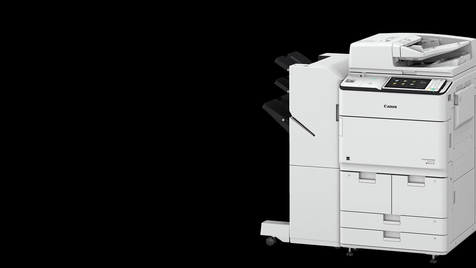 imageRUNNER ADVANCE C6500 III series